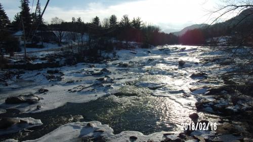 Au Sable River 2